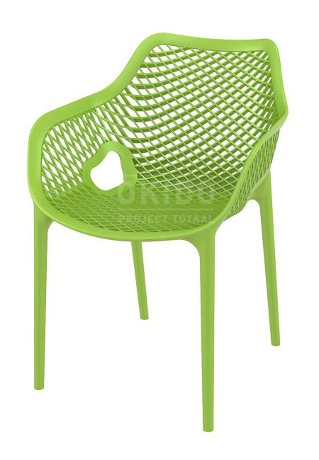 Barkruk Ariane Tropical Green