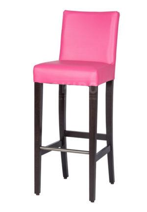 barkruk jarno bronco roze