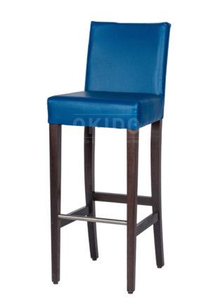 barkruk jarno bronco donkerblauw